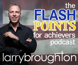 FLASHPOINTS for achievers podcast