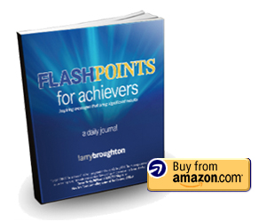 FLASHPOINTS for achievers book