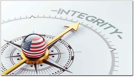 Is Integrity Dead in America?