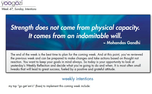 Strength does not come from physical capacity. it comes from an indomitable will. Mohandas Gandhi